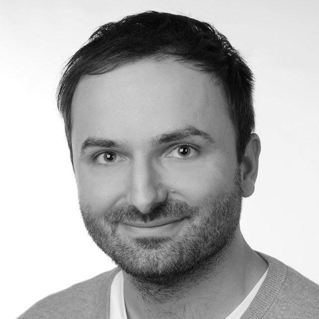 Adam Jarosch