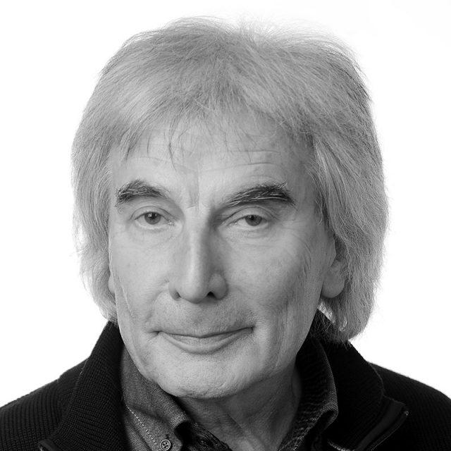 Manfred Biebel